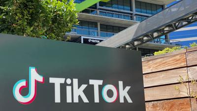 Cover art for New Chinese law complicates TikTok sale