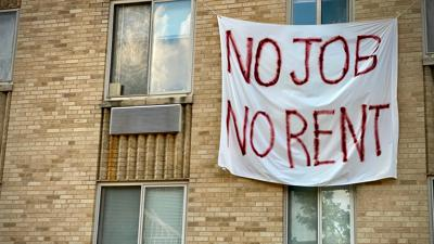 Cover art for A federal judge has struck down the eviction ban. What will happen to renters?