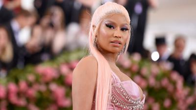 Cover art for Nicki Minaj, Tracy Chapman and the future of music copyright law