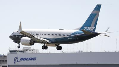 Cover art for Boeing, FAA did not really understand the faulty 737 Max, Congress finds