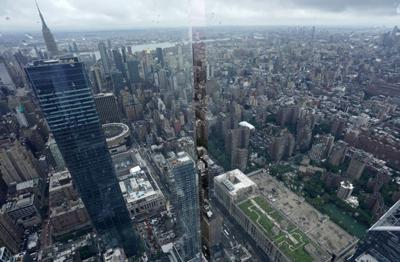 Cover art for New York City stares down COVID recovery on the anniversary of 9/11