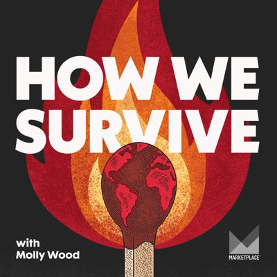 """The climate crisis is here. Time is slipping away to stop the worst effects of global warming, and the world is looking for solutions. On """"How We Survive,"""" Molly Wood explores the technology that could provide some of those solutions, the business of acclimatizing to an increasingly inhospitable planet, and the way people have to change if we're going to make it in an altered world. Our first season season dives deep into the economics, the tech and the human stories behind the race for lithium. It's the """"white gold"""" that will help electrify our cars, homes and power grids, and unlike the gold rush of the 1800s, this time, our survival might depend on it."""