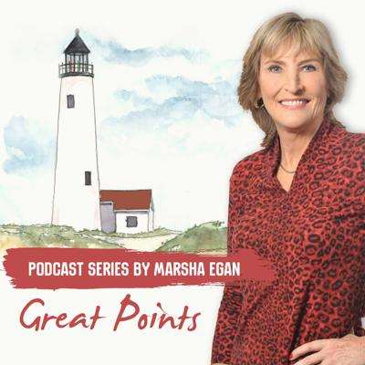 Great Points Podcast Series