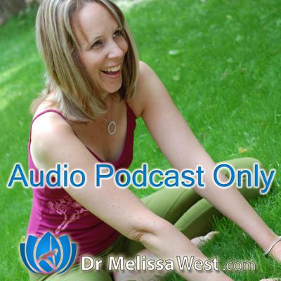 Living your Yoga with Dr Melissa West