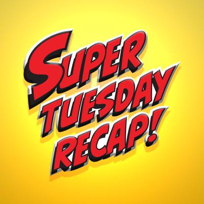 Super Tuesday isn't just for politics anymore. Now it represents the day of the week where we get CW's The Flash and ABC's Marvel's Agents of SHIELD back to back. Dpalm and Kriss are here to recap and nerd out about both shows. Join Us.  We also cover Arrow & Legends of Tomorrow and Shanna & the Doctor review Supergirl