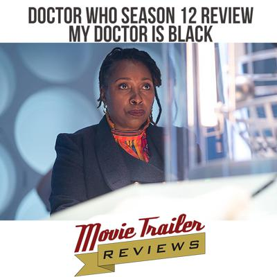 Cover art for Doctor Who S12 E3-5-My Doctor is Black