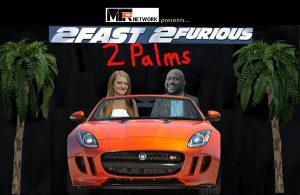 Cover art for Finish Line - 2 Fast 2 Furious 2 Palms
