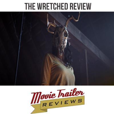 Cover art for Movie Review: The Wretched