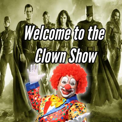 Cover art for Welcome to the Clown Show - Mailbag #31