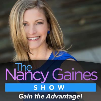 The Nancy Gaines Show