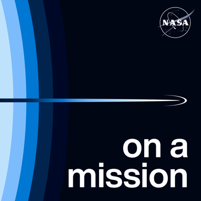 Hear the stories behind the exploration of outer space.