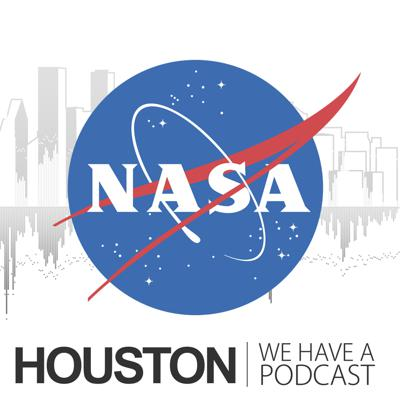 If you're fascinated by the idea of humans traveling through space and curious about how that all works, you've come to the right place. This is the official podcast of the NASA Johnson Space Center in Houston, Texas.