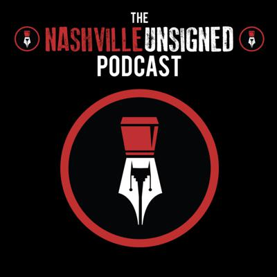 Cover art for We're Back! – The Nashville Unsigned Podcast