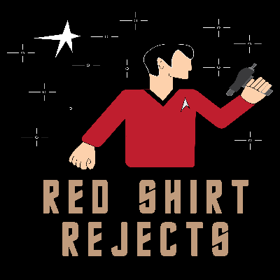 Red Shirt Rejects