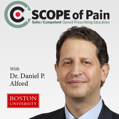 SCOPE of Pain: Safe & Competent Opioid Prescribing Education