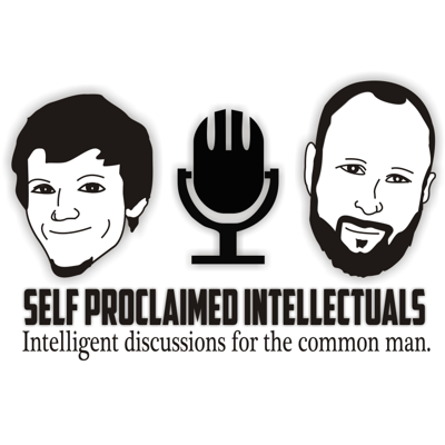 Self Proclaimed Intellectuals