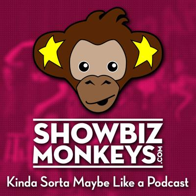 When ShowbizMonkeys.com gets a chance to interview someone cool, then it falls to our long-running (and always insecure) Kinda Sorta Maybe Like a Podcast. With no discernible format besides a good conversation, we do get check in with some really awesome folks, including some of the industry's top comedians, musicians, actors, and filmmakers.  Usually hosted by either Managing Editor Paul Little or stand-up comic Andrew Lizotte, other contributors to Kinda Sorta Maybe have included J.D. Renaud and Mark McLeod.
