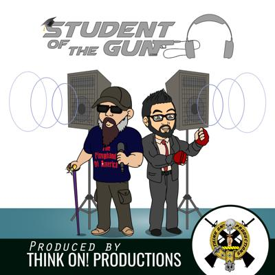 Being a Student of the Gun is not about being a novice or beginner.  Student of the Gun represents a life's journey of education, enlightenment and the enjoyment of firearms.  Each week Student of the Gun will introduce our listeners to all manner of firearms related topics be they sport, recreation or personal defense.  Unlike the television format, through the magic of digital radio, we will have the opportunity to explore topics more deeply rather than just give them a quick glance.  Discussions will address both that which is current news in the firearms world as well as traditions and foundational principles.  Student of the Gun, a beginner once, a student for life.