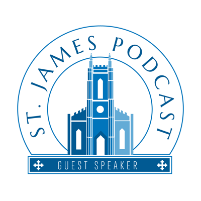 Sermons from St. James Parish in Wilmington, NC.
