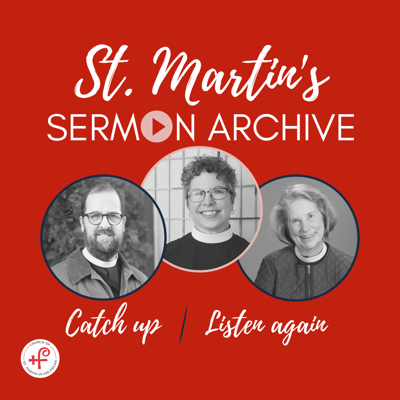 Sermons from St. Martin-in-the-Fields