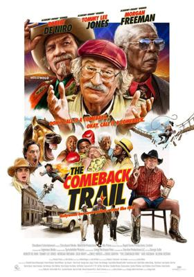 Cover art for The Comeback Trail