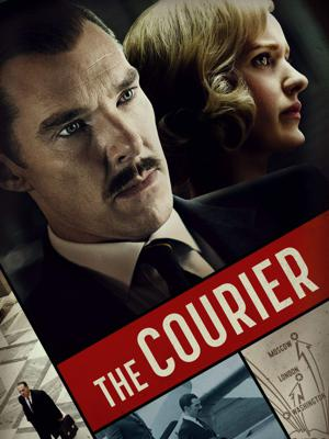 Cover art for The Courier