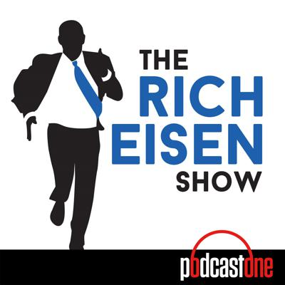 Rich will mix football analysis with pop culture, humor, and interviews with the biggest names in sports and entertainment. The nationally syndicated radio and TV talk show airs Monday-Friday, Noon-3PM Eastern / 9AM-Noon Pacific, on Youtube, SiriusXM and NBC Sports (last two hours). Said Eisen,