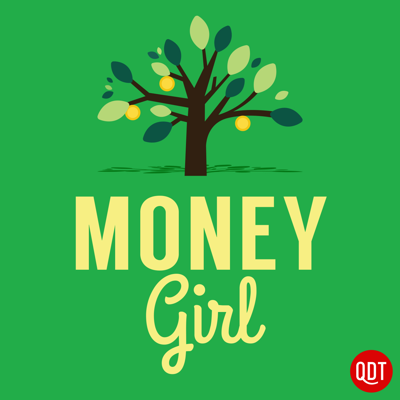 Money Girl provides short and friendly business, personal finance, and investing tips to help you live a richer life. Whether you're just starting out or are already a savvy investor, Money Girl's advice will point you in the right direction. From the creators of Grammar Girl at QuickandDirtyTips.com.