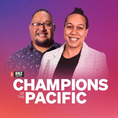 RNZ: Champions of the Pacific