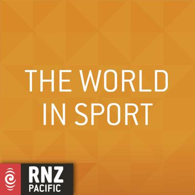 The World in Sport