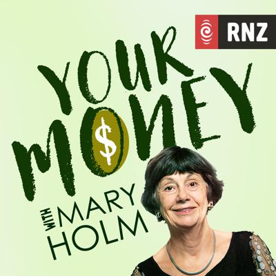 Your Money With Mary Holm