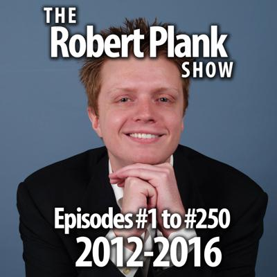 Marketer of the Day with Robert Plank / Robert Plank Show: Archive Feed 1