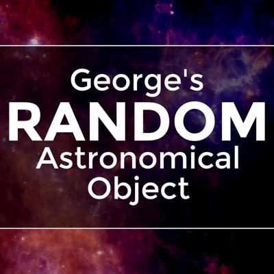 George's Random Astronomical Object