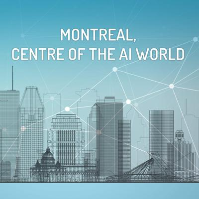 RCI   English : Montreal • Centre of the A.I. World