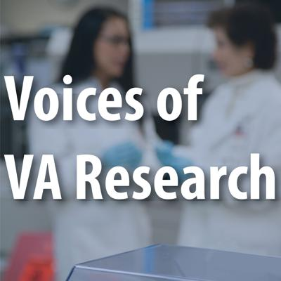 Voices of VA Research Podcast