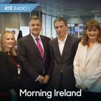 RTÉ's flagship news and current affairs radio programme and the most listened-to show in Ireland, featuring the latest news and analysis.