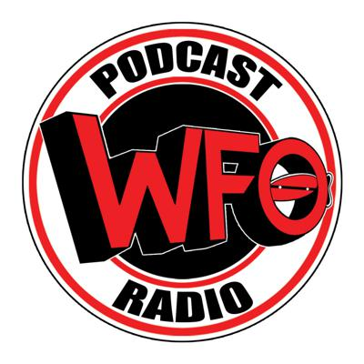Joe Castello interviews NHRA Mello Yello & Lucas Oil Drag Racing winners and news makers. Hang out and talk NASCAR with a community of listeners that love racing, car culture, sports, future tech, and more. WFO is lifestyle with NHRA, NASCAR, F1, and motorsports as the foundation. http://wforadio.com/