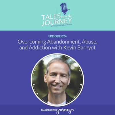 Cover art for Overcoming Abandonment, Abuse, and Addiction with Kevin Barhydt