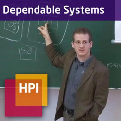 Dependable Systems (SS 2014) - tele-TASK