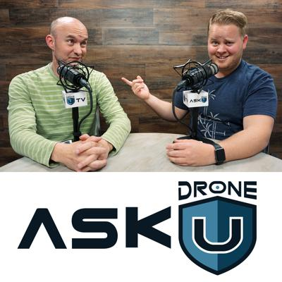 We're Drone U, a group of guys who have turned their passion for flight into a profitable business. We love hearing from our fans, and we love helping by answering their questions. That's why we started the Ask Drone U podcast in 2015. Since then, we are one of the largest, most popular DAILY drone podcasts out there. Each episode features an actual question submitted from someone just like you! We wish we could answer everyone's question(s), but we'll do our best to get through as many of them as we can. So plug in those headphones because it's time to learn together about everything drone: FAA, insurance, business strategies, videography, drone tips, flight techniques, drone tricks, expert advice, cameras, gimbals, and so much more. #askdroneu