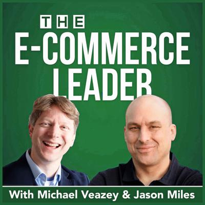 The E-commerce Leader: Ecommerce strategy for Amazon Private Label sellers, Shopify store owners and digital entrepreneurs!