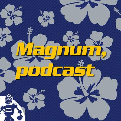 "Locked inside their homes with nowhere else to turn, three men embark on a journey to watch selected episodes of one of the greatest TV shows of the 1980s, ""Magnum, p.i."""
