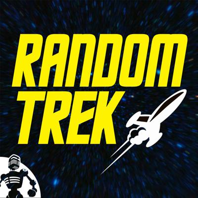 """Scott McNulty discusses a randomly selected episode of """"Star Trek"""" — all series, all seasons — with a non-random guest."""