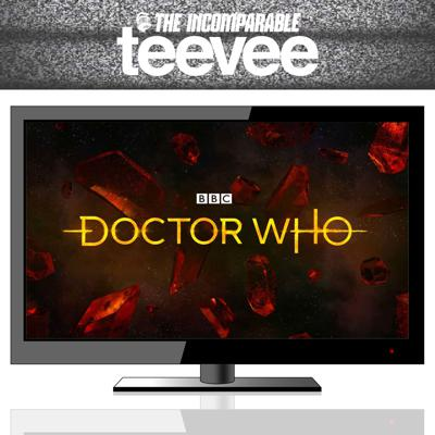 Doctor Who Flashcast