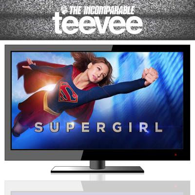 The Supergirl Supercast (from TeeVee)