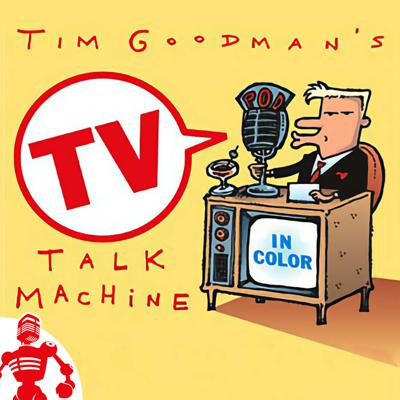 Former TV critic Tim Goodman (San Francisco Chronicle, Hollywood Reporter) talked regularly with Jason Snell about television and poisonous Australian animals. This podcast was released simultaneously worldwide to all international markets for your binge-listening pleasure. Love to your mothers.