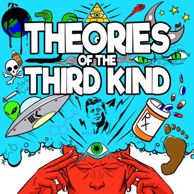 Explore the unknown with us. Conspiracy Theories, Aliens, Paranormal, Demons, Occult, Bigfoot, Reptilians, Cryptozoology, Conspiracies, Supernatural, UFOs. We seek the truth & provide the most interesting, thought-provoking questions & conspiracies. Dedicated to seeking the truth & waking the masses. https://www.TheoriesoftheThirdKind.com