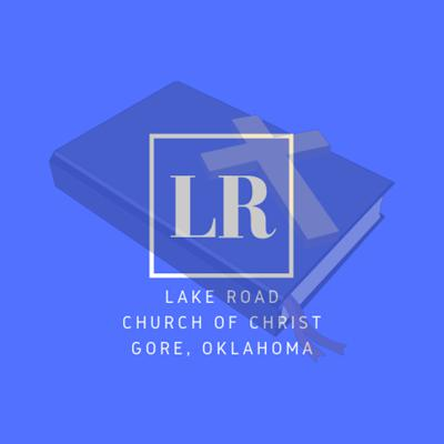Lake Road Church of Christ PodCast
