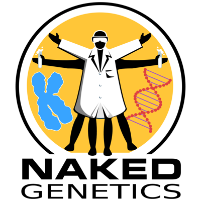 From plants to pathogens, fruit flies to fungi and hamsters to humans, Naked Genetics takes a look at the science of genes. With in-depth interviews and the latest discoveries from the world of genetics, tune in for a look inside your genes...