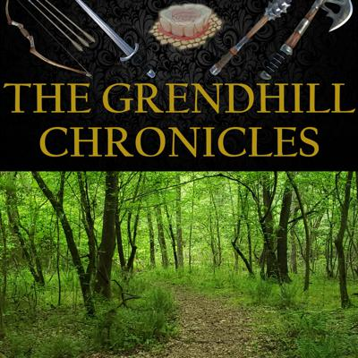 The Grendhill Chronicles Podcast